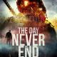 scifi apocalypse book cover design