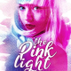 pink girl premade book cover
