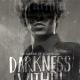 black and white romance book cover design