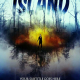 horror island book cover design