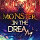 horror monster premade book cover
