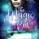 scifi fantasy magical book cover design
