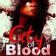 blood murder thriller book cover