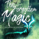 green magical deer eBook cover