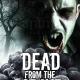 monster creepy skull book cover