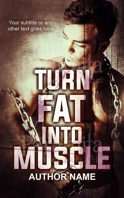 health bodybuilding book cover