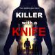 serial killer book cover design