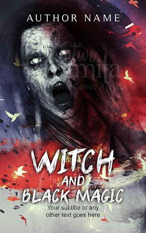 witch horror fantasy