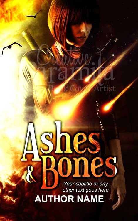 scifi fantasy historical book cover