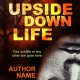 upside down lady drama book cover