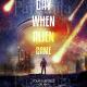 alien spaceship apocalypse eBook cover