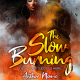 couple file burning eBook cover